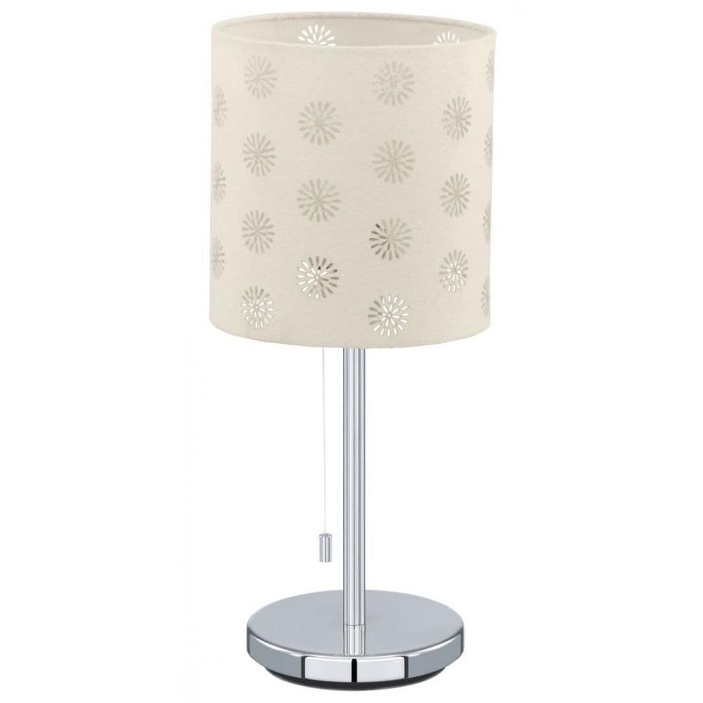 Лампа настольная Eglo 91396 CHICCO 1