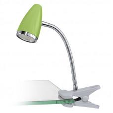 Лампа настольная светодиодная на прищепке Eglo 92928 RICCIO 1