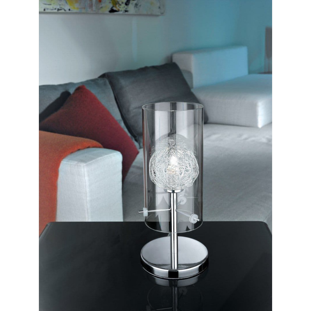 Лампа настольная Eglo 93115 LAMAS