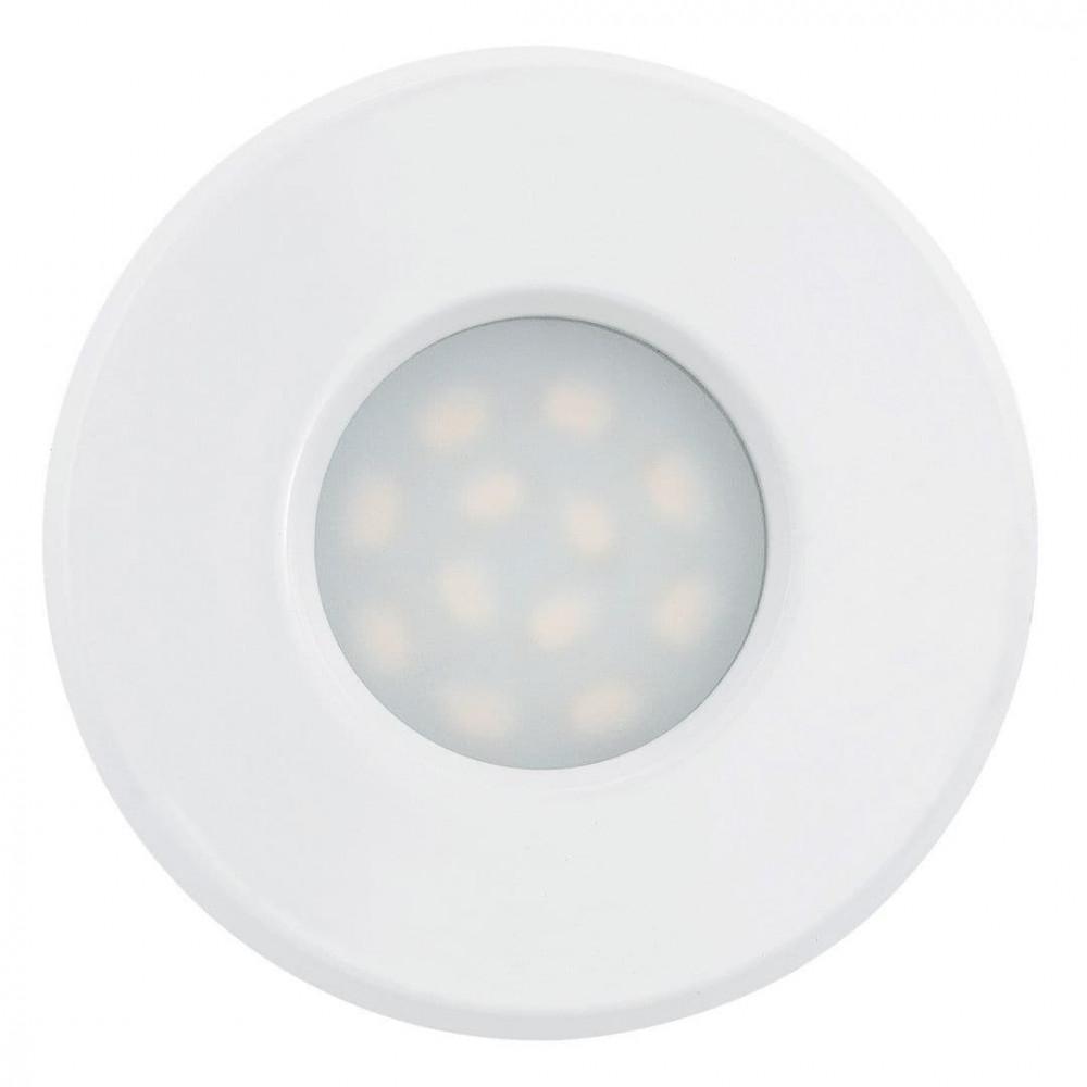Светильник встраиваемый светодиодный Eglo 93218IGOA