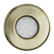 Светильник точечный Eglo 93222-EG