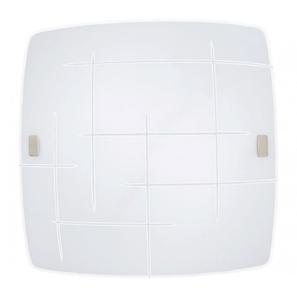 Светильник настенно-потолочный Eglo 93637 SABBIO 1
