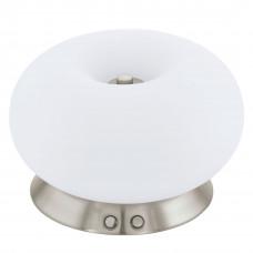 Лампа настольная светодиодная с сенсорным диммером и выключателем Eglo 93941 OPTICA 3
