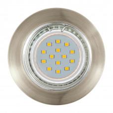 Светильник встраиваемый светодиодный Eglo 94238 PENETO