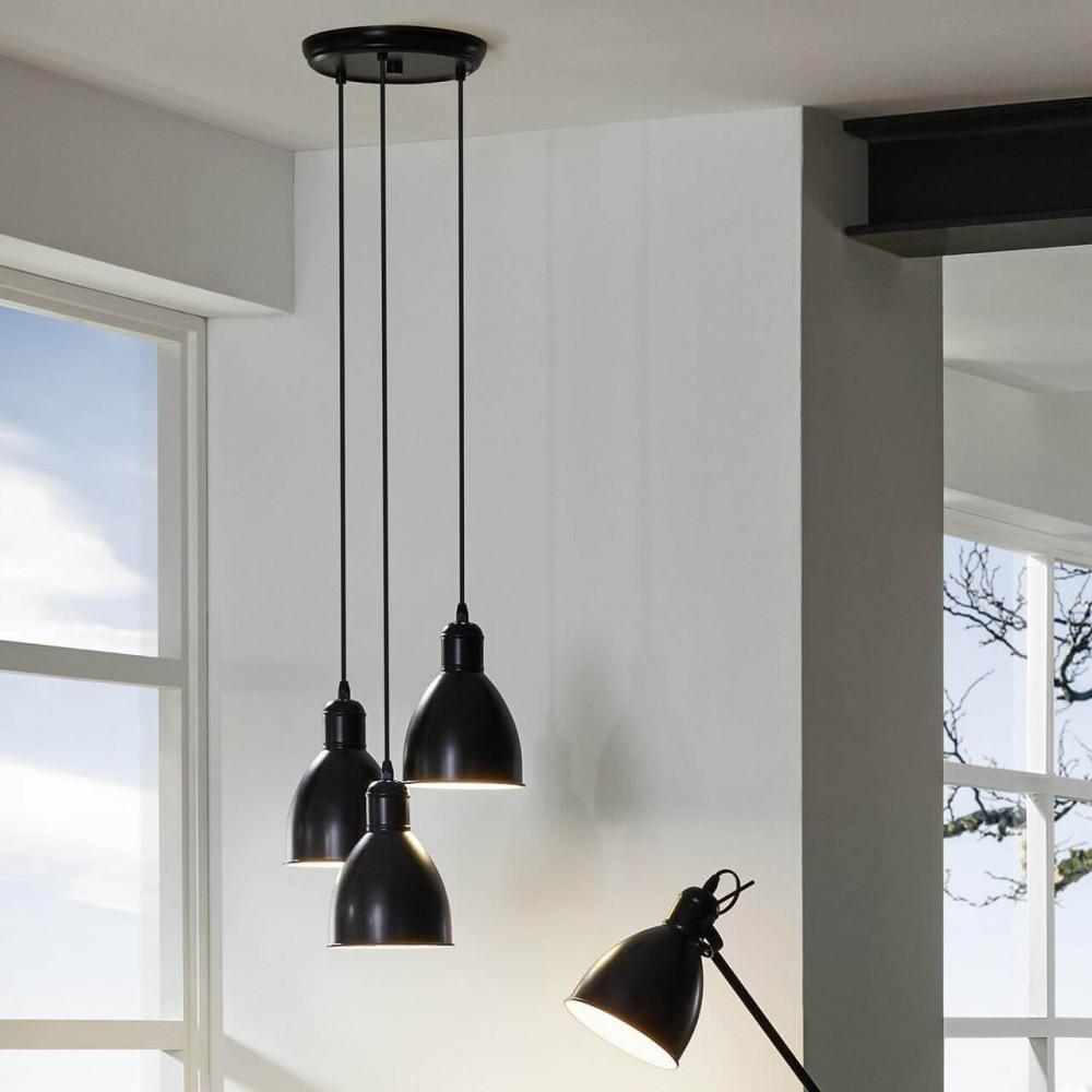 Подвесной светильник Priddy 49465