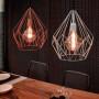 Подвесной светильник Carlton 49259