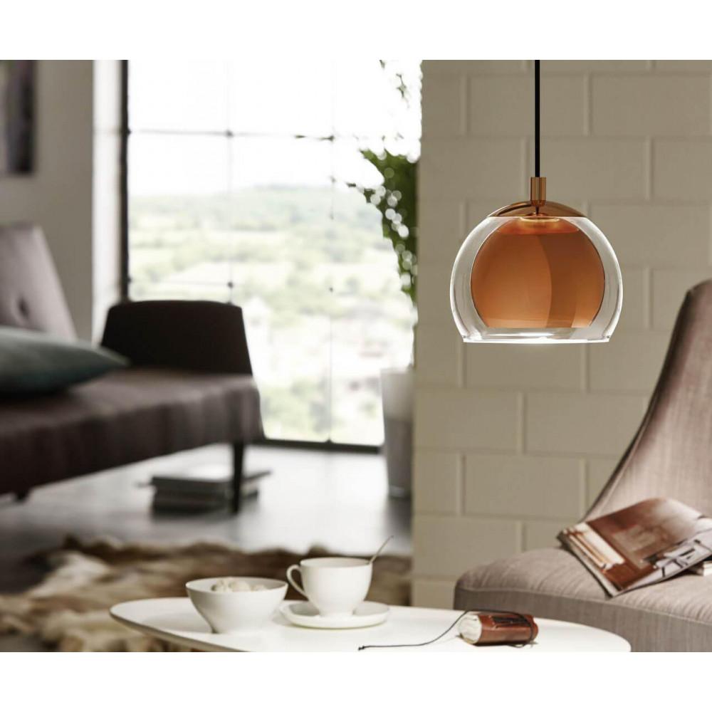 Подвесной светильник Rocamar 94589