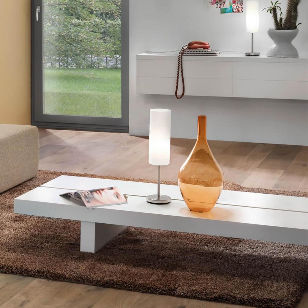 Настольная лампа декоративная Troy 3 85981