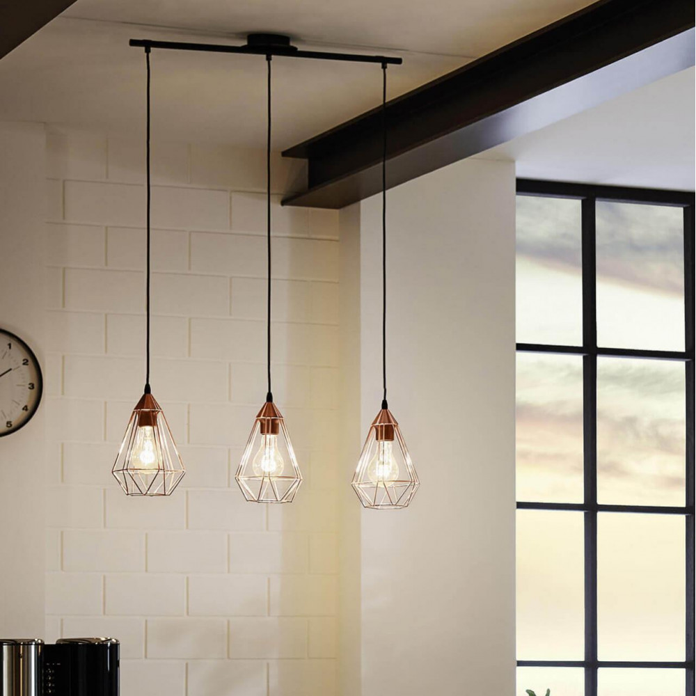 Подвесной светильник Tarbes 94195